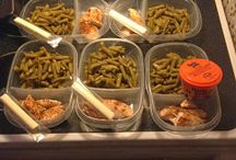 carb cycling ideas