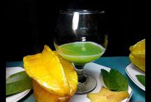 Star fruit diabetes treatement