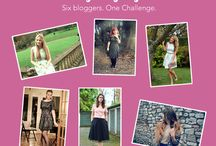 #STYLEMYNIGHT Blogger Challenge... / Six bloggers. One challenge. We challenged six bloggers to choose an outfit of their choice from our occasion wear collection and style it for a special occasion, whether It a Christmas party, New Years Eve or even just a girls night out, they became the stylists...