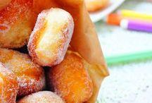 Projets à essayer beignets