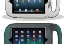 iPad cases for communication