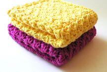 Crochet -- Home -- Kitchen