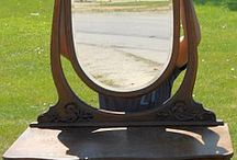 Fab Antique Pieces / by Beth Kueteman