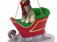 Irish Wolfhound / Irish Wolfhound images and gift ideas.