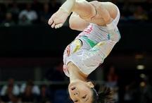 China gymnastics
