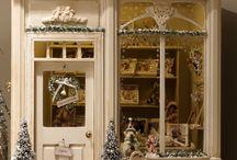 Natale negozi