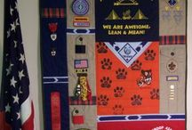 Scout Ideas / by Diane Marsh