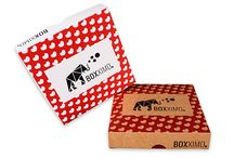 Stülpdeckelschachtel M / Stülpdeckelschachtel M vom Verpackungsshop Boxximo. Individuelle Stülpdeckelschachteln & Schmuckverpackungen ab Auflage 1 Stück jetzt bei www.boxximo.de - Ihrem Verpackungsprofi im Internet.