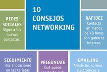 Marketing: Networking / Cómo hacer networking de forma efectiva.