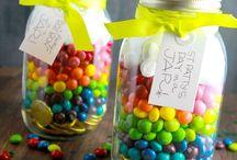 Parties :: Rainbow Birthday