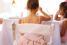 Girls Party Themes / Get Inspired by Trendy Girl's Party Themes
