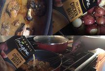 #ingredientproud / Influenster