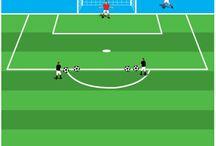 Goalkeeper / by Mandi Tolen