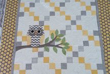 Stitches - Baby Quilts / Baby quilts I want to make