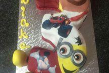Anja ' s cakes