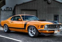 fors mustang