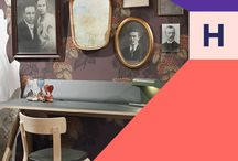 """Signals 2016 / The Signals hunch exhibition is created under the lead of trend analyst Susanna Björklund. The exhibition focuses on megatrends of decor and design. The exhibition features four themes, """"worlds""""."""