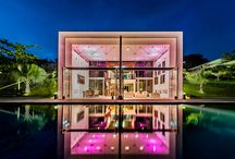 BALI > Villa Latitude / 神々が棲む島バリ島のヴィラ  http://www.bliss-wedding.com/