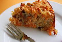 mrkvove kolače