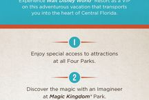 Adventures by Disney / Information for over the top Disney vacations around the globe.