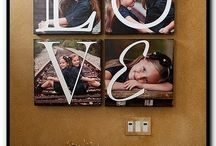 photo display for home