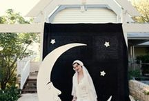 Art Deco Glam Wedding / Everything 1920s, Great Gatsby, and Art Deco Nouveau-inspired for a glitzy wedding!