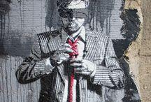 ~ Street art ~