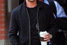 Timberlake Style
