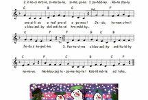 Písničky pro děti