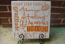 Cricut projects / by Kristy Holm DeLange