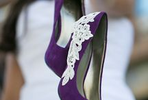 Bridal Accessories / by Sarah Rosler