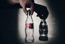 fanellas for CocaCola / Coca Cola
