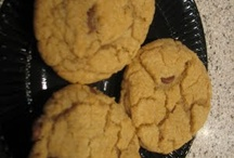 Cookies / by Sheri Whiting