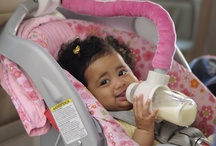BABY PRODUCTS / Describe your love & care with Mother's 3rdARM