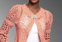 + Crochet ❤❤❤