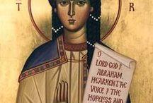 Sainte Esther