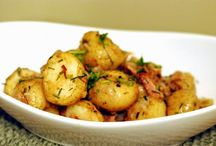 All Things Potatoes! / Baked, Fried, Mashed, Sliced: Potato Recipes Every Which Way!