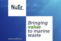 Marketing Materials / Here you can check and download our marketing materials. If you have any questions contact Martyna PR & Marketing Manager in Nofir: martyna@nofir.no