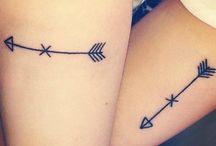 Tattoo Caco&Tata