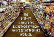 Whole Plant Based Foods