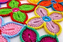 Cosas a crochet / Cosas a crochet