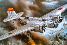 ww2 soviet union
