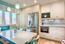 Huntington Beach - Kitchen Remodel / Inspiration for your next kitchen remodel!