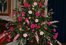 Kirchenblumen