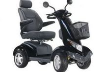 Heartway / Buy comfortable Heartway at smartscooters.co.uk. Read full specification at our online portal.