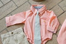 Baby and kids styles