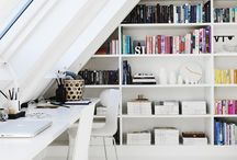 Home Office / by Catrin Rueling