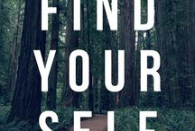 Inspiration: Find yourself