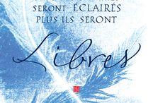 citation calligraphiée
