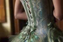Costumes & Corsets / Fantasy wear, costumes, steampunk
